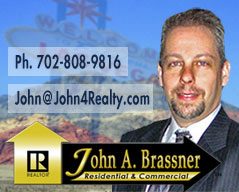 Las Vegas Realtor for Canadians